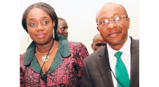 Fresh threat to CBN's autonomy worries stakeholders