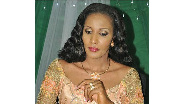 Anambra South: Ojukwu's children oppose Bianca's Senate ambition