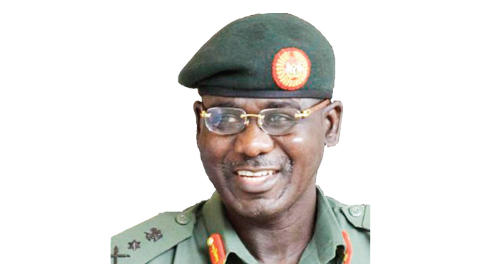 Suicide attacks: Buratai orders deployment of military dogs