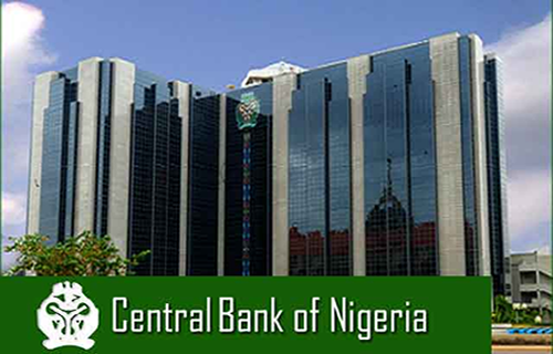 cbn, Central Bank of Nigeria