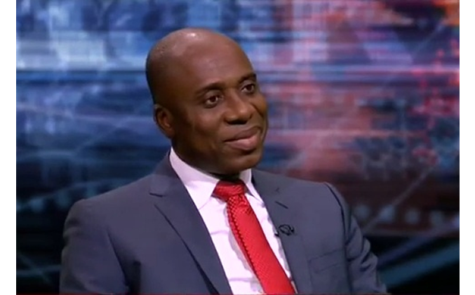 Why Buhari dumped Amaechi's template for Niger Delta