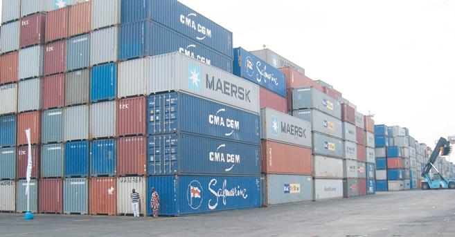 False declaration persists at ports