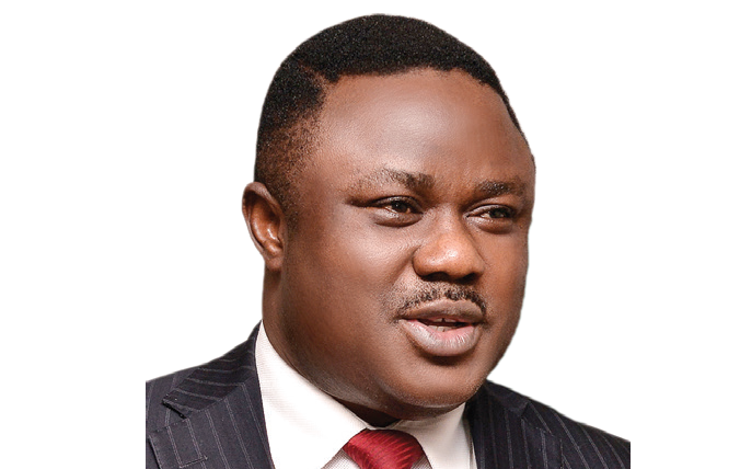 Gov. Ayade raises alarm over influx of Cameroonian refugees in C/River