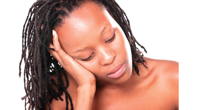Depression: Women, twice likely to suffer it