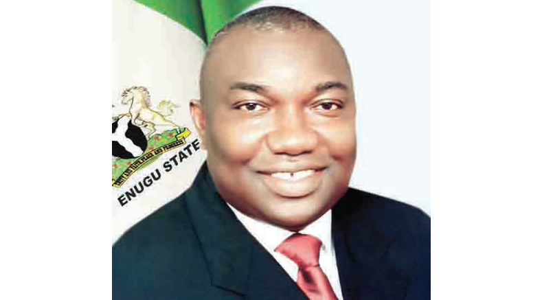 2019: Group rallies support for Ugwuanyi's second term