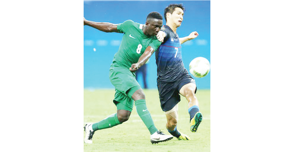 AFCON 2019: Eagles set to devour Knights