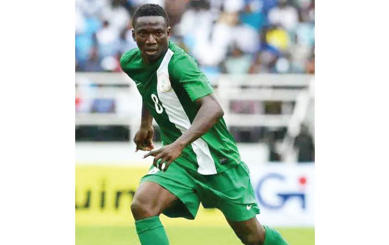 Eagles'll prepare well for Libya –Etebo