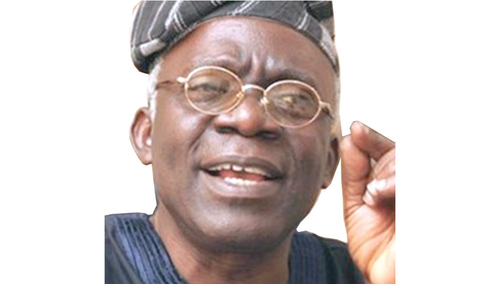 Falana decries quality of South-West lawmakers