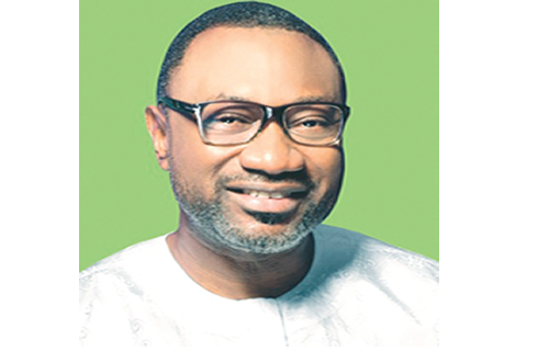 """How I tried to Release Abiola From Abacha's gulag""-Femi Otedola reveals"