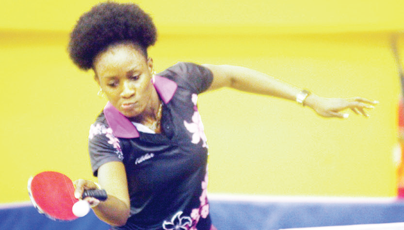 Ittf african junior championship confusion over trip to - African table tennis federation ...