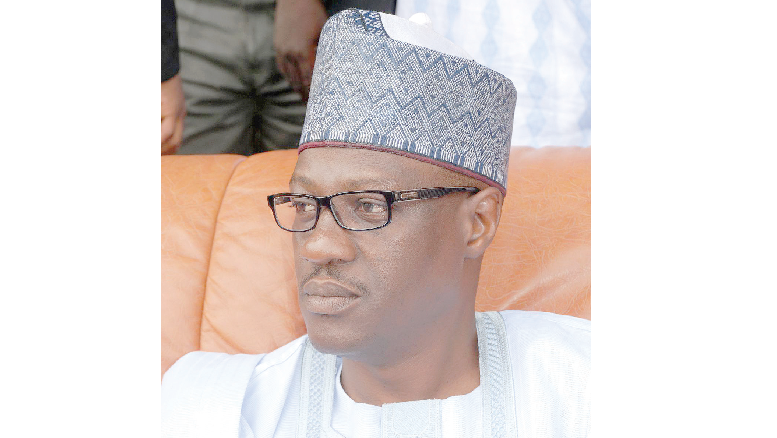 I have no link with cultists, Kwara governor cries out