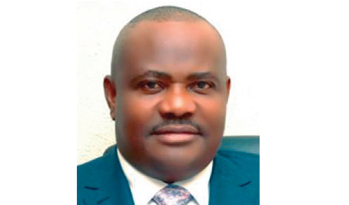 Wike to Tinubu: I never discussed PDP presidential ticket with you