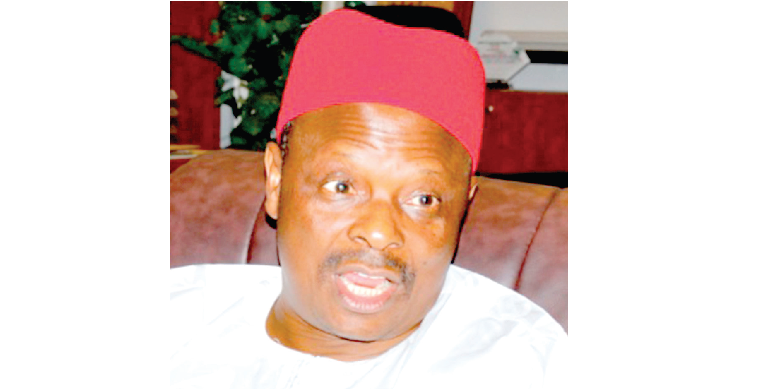 PDP presidential ticket and fear of Kwankwaso