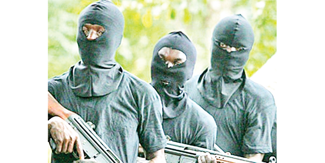 Kidnappers free journalist, wife, relations in Kaduna