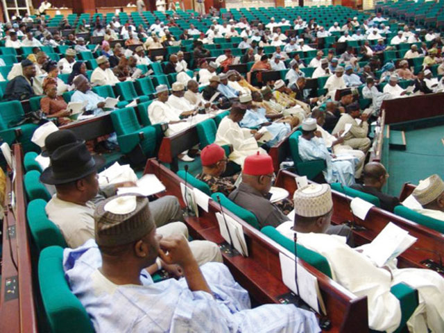 NASS has power to increase budget – Lawmaker