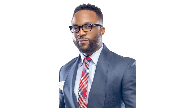 Iyanya quits Mavin Records