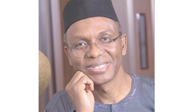 Hunkuyi's return to PDP threatens El-Rufai's re-election