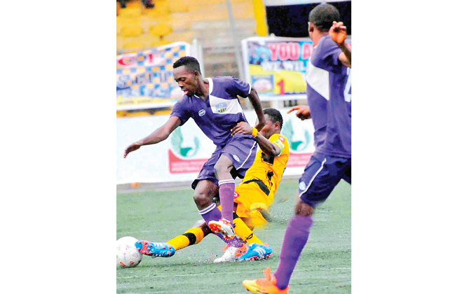 Plateau seek to reclaim leadership