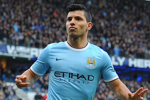 Aguero aiming to ruin Emery 's Arsenal debut