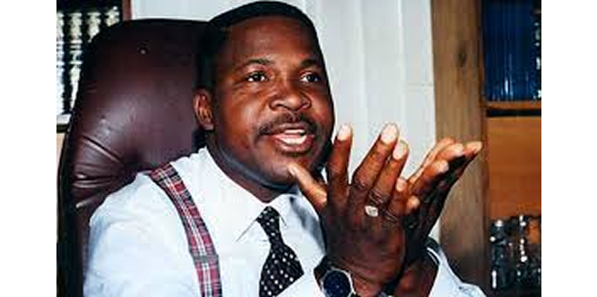 …Ozekhome, others chide NIA over alleged ownership