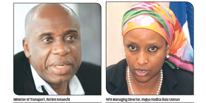 NPA burdened by eastern ports' challenges