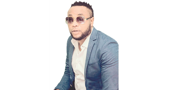 I'd have been a tout in Mushin -Murphy Ijemba