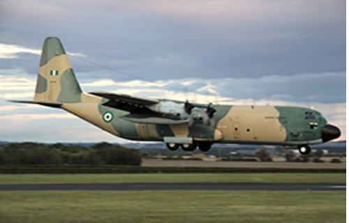 Boko Haram: Air Force acquires 6 new helicopters