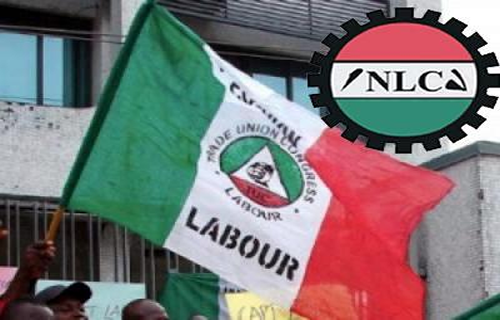 New minimum wage: NLC, TUC begin nationwide strike Thursday