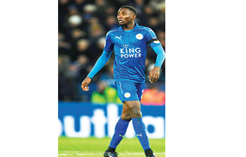 Liverpool to break the bank for Ndidi in June