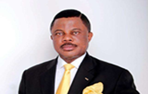 Aspirants to Obiano: We won't step down for Bianca