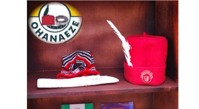 2019: Ohanaeze youths want PDP to zone VP slot to S'East
