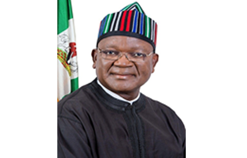 Ortom: I left APC because it can't protect Benue's interest