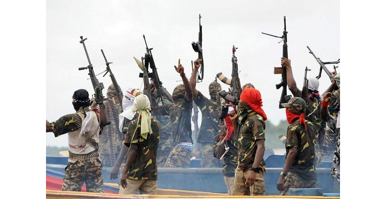 45 youths killed by cultists in members – IEDPU