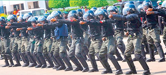 Residents flee abode over incessant arrest, harassment by police in Osun