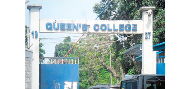 Queen's College still not safe for students –Minister, Lagos