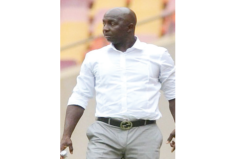 Siasia salutes Adron over annual games