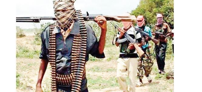 Gunmen kill policemen, abduct Chinese expatriates in Sokoto