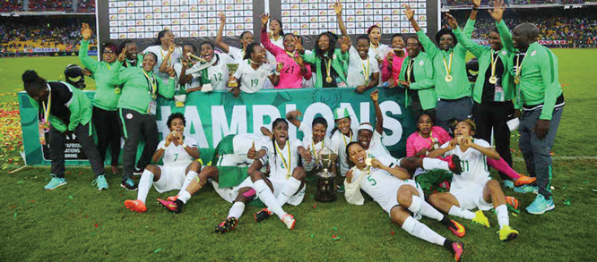Thieves invade Falcons camp in Gambia