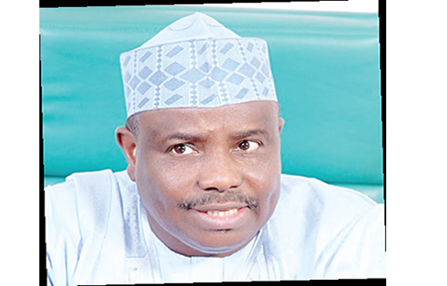 Sokoto spends N3.7bn on agric transformation – Tambuwal