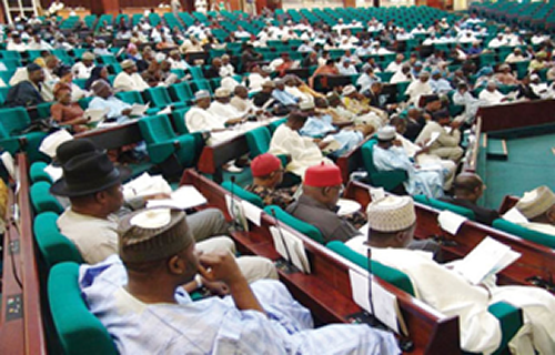 JUST IN: Two Reps dump APC, as PDP loses one
