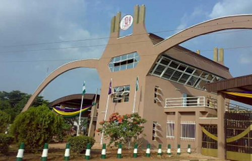 UNIBEN sends UNILAG out of HIFL