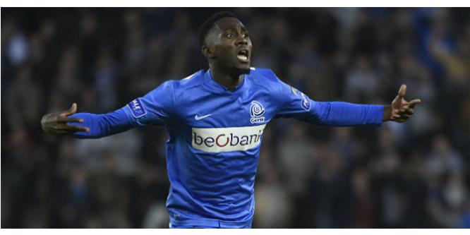 'Liverpool yet to contact Ndidi'