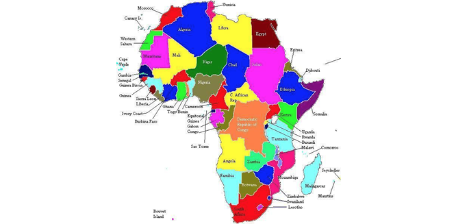 Miracle of a 'New African Civilization'