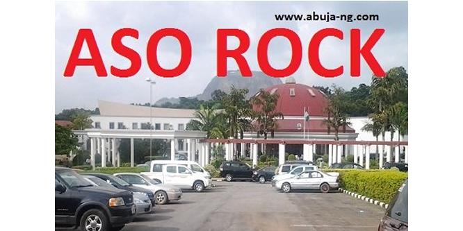 Akeredolu, El-Rufai, visit Aso Rock over APC Primaries
