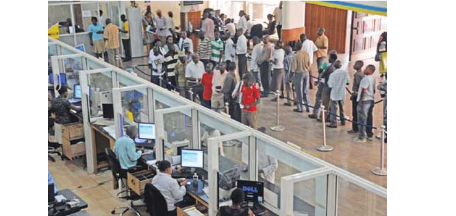 Nigeria banks on 'white gold' to exit recession