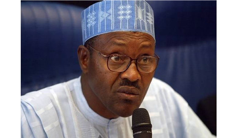 Buhari's re-election bid splits ex-militant leaders