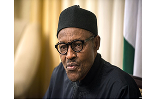 2019: We've not decided on Buhari, says ACF