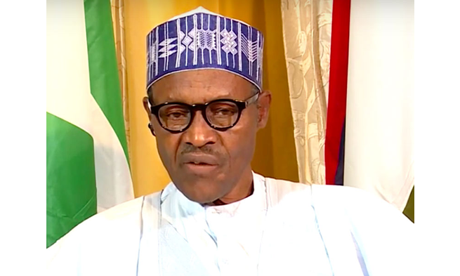 Buhari's health: Gloating is of no value