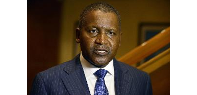 Dangote, others applaud El-Amin International School at 20th graduation