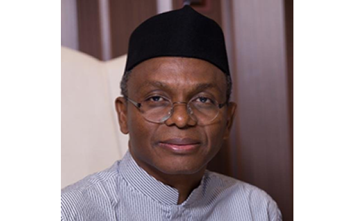 I don't have up to N20m in my account, says el-Rufai